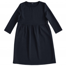 Платье для мам, чёрное
