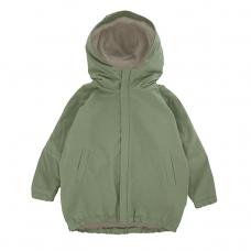 Куртка-парка, хаки