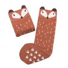 Гольфы, Ginger Fox