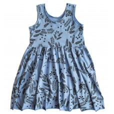 Платье Jungle