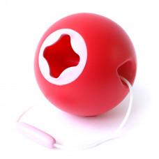 Ведро Ballo, вишнёвый красный + сладкий розовый