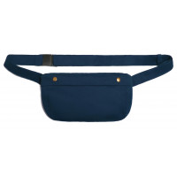 Поясная сумка, синяя