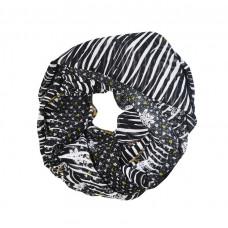Шарф зебра
