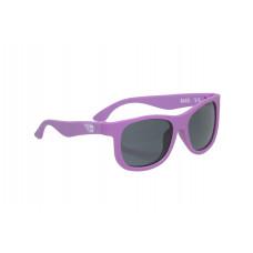 Солнцезащитные очки Babiators Original Navigator. Фиолетовое царство (Purple Reign)