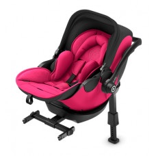 Автокресло KIDDY EVOLUNA I-SIZE 2 BERRY PINK