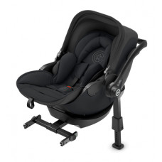 Автокресло KIDDY EVOLUNA I-SIZE 2 MYSTIC BLACK