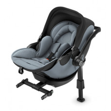 Автокресло KIDDY EVOLUNA I-SIZE 2 POLAR GREY