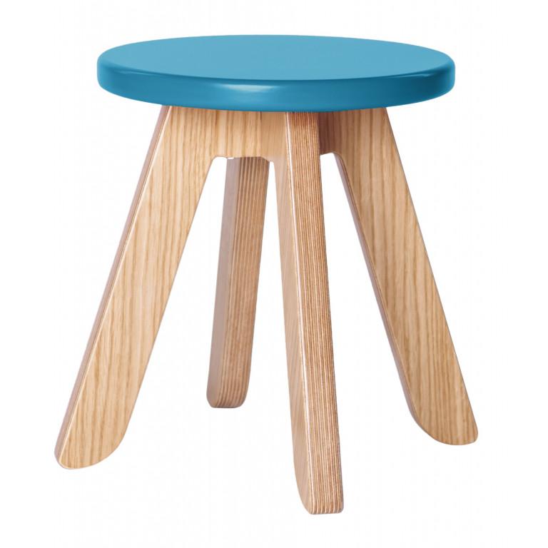 Табурет Malevich синий