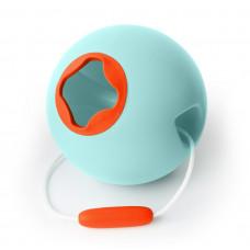 Ведро Ballo, винтажный синий с оранжевым