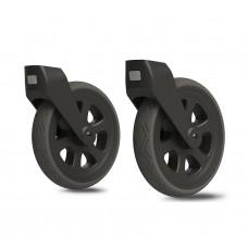 Передние вездеходные колеса для коляски JOOLZ DAY2 BLACK