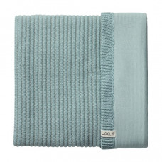 Плед JOOLZ RIBBED MINT