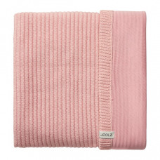 Плед JOOLZ RIBBED PINK