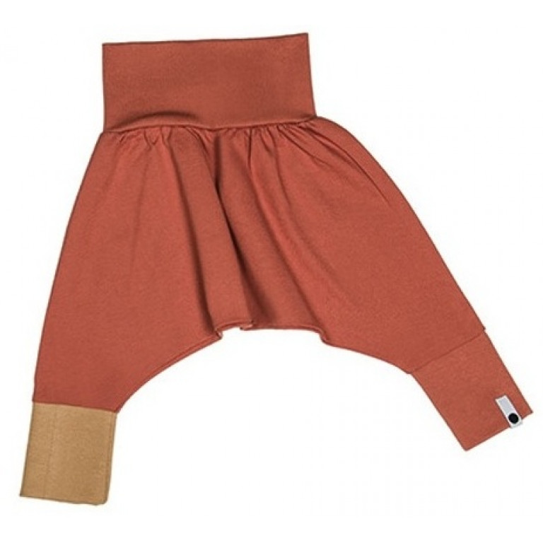 Штаны для малышей MINI ORANGE