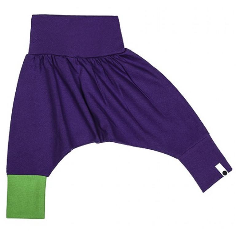 Штаны для малышей MINI VIOLET