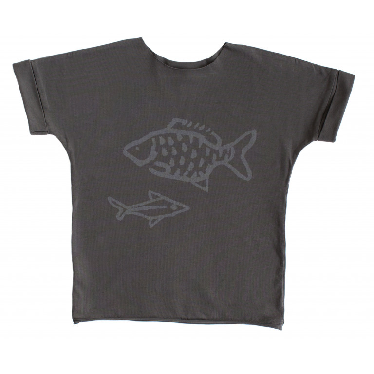 Футболка Fish