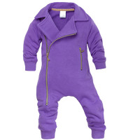 Комбинезон-косуха, фиолетовый