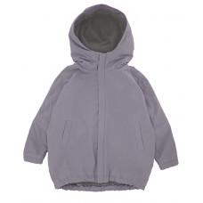Куртка-парка, взрослая, лаванда