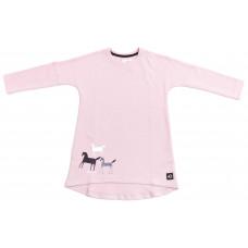 Платье HORSE