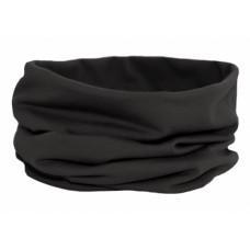 Шарф-снуд, чёрный