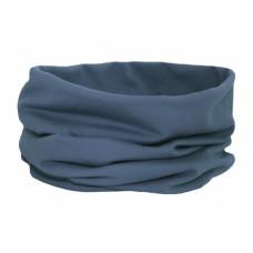 Шарф-снуд, пыльно-синий