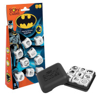 Игровые кубики историй Бэтмен