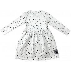 Платье THATWAY  белое
