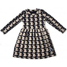 Платье WOLF