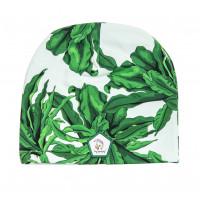 Шапка GREEN LEAVES
