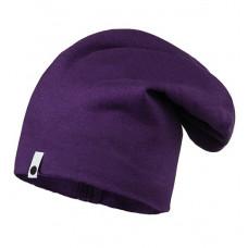 Шапка LAMAMA, фиолетовая