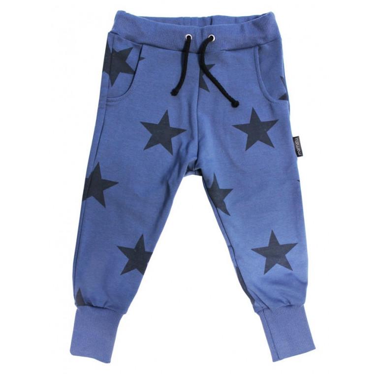 Штаны STAR, синие