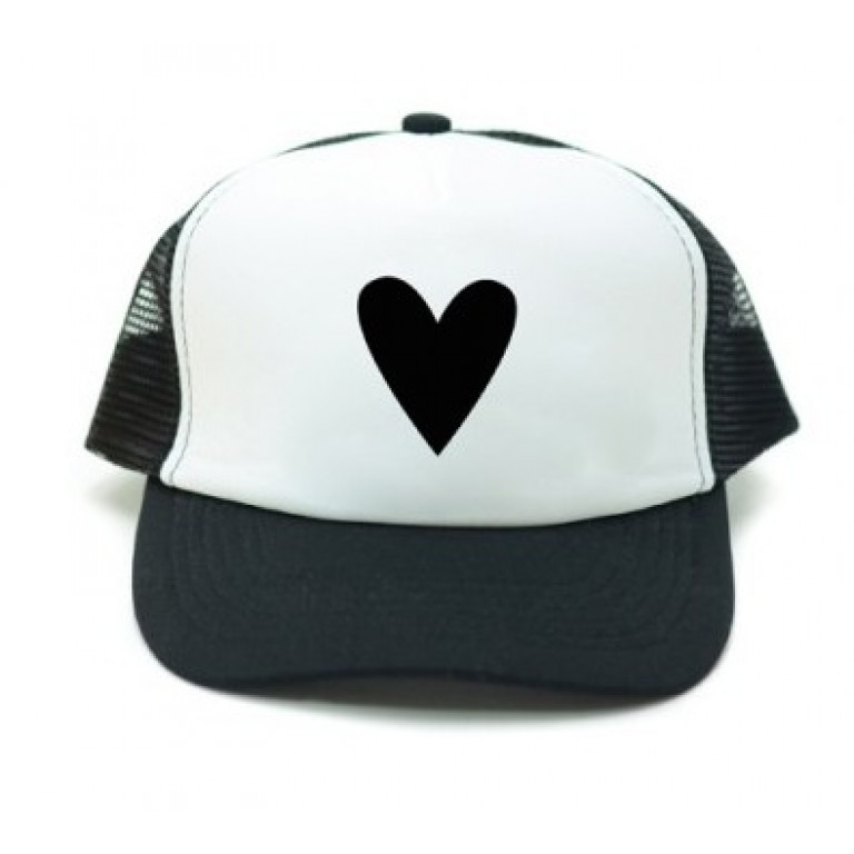 Кепка Heart