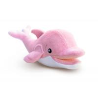 Игрушка-мочалка для купания Дельфин