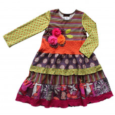 Платье Belle