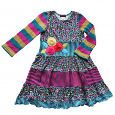 Платье Albertine