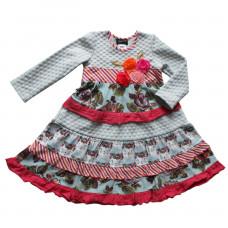 Платье Karen