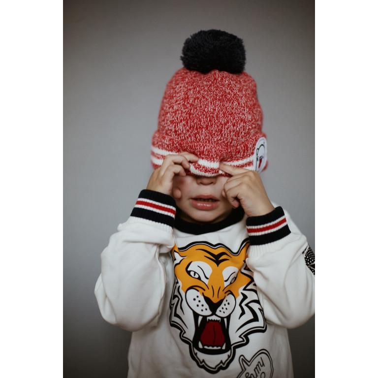 Свитшот TIGER